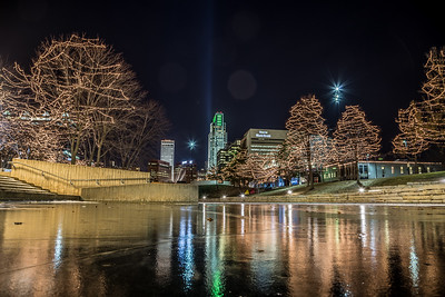 Omaha on Ice
