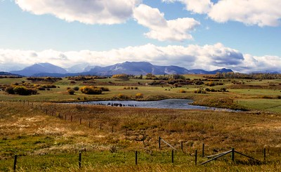 Waterton Farmlands