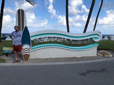 Matt Trusler - Deerfield Beach, FL