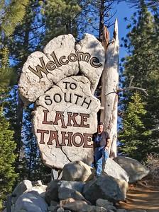 Fred Leblanc - Lake Tahoe