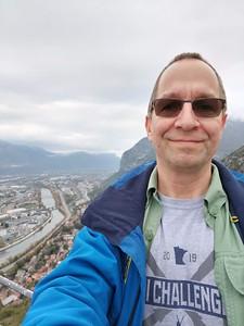 John Hoffman -  Grenoble, France
