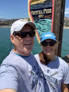 Dan & Kerri - Ventura, CA