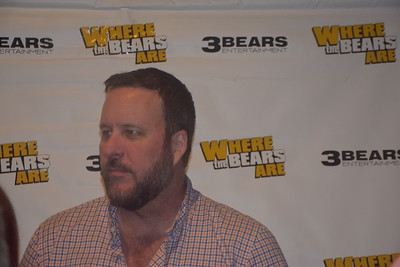"""Where the Bears Are 6"" premiere at Camelot Theater, Palm Springs"