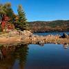 Travel Trip Fall Foliage Guide
