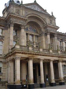 Council House 3 April 2005