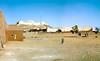 Fort Elena castle, Sabha, Libya