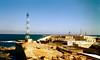 Spanish Fort, Tripoli. Spanish Quay to the left