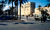 """Red Castle, Tripoli, Libya<br /> <br /> And in the late 40's<br /> <br />  <a href=""""http://www.flickr.com/photos/libdas_gallery/90598426/in/photostream/"""">http://www.flickr.com/photos/libdas_gallery/90598426/in/photostream/</a>"""