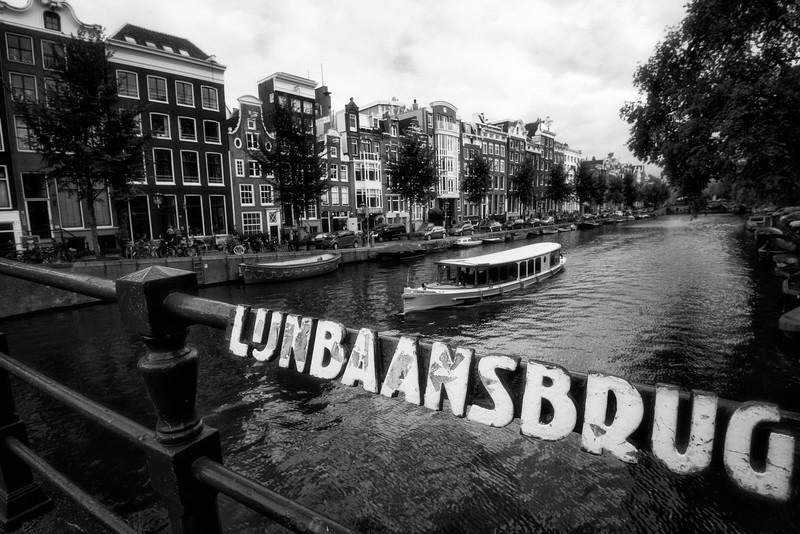 Lunbaans Bridge