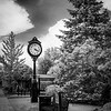 Weaverville's Clock