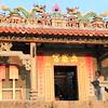 Pak Tai Temple on Cheung Chau