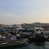 Cheung Chau harbour