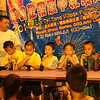 Drinking coke competition at the local Mid-autumn festival in Luk Tei Tong where I live