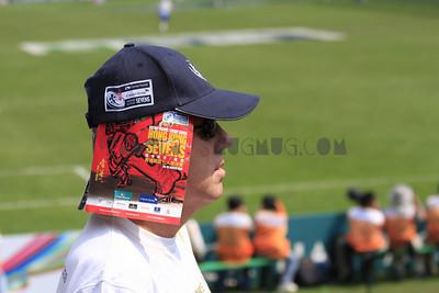 Rugby Sevens/ Hong Kong