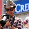 Indiana Jones as a Photographer