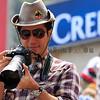 Indiana Jones as a Photographer
