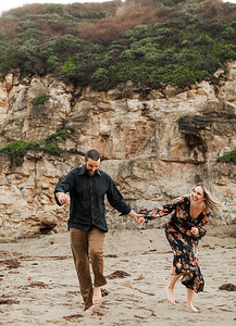 Alexandria Vail Photography Santa Cruz Engagement Jessica + Nick192
