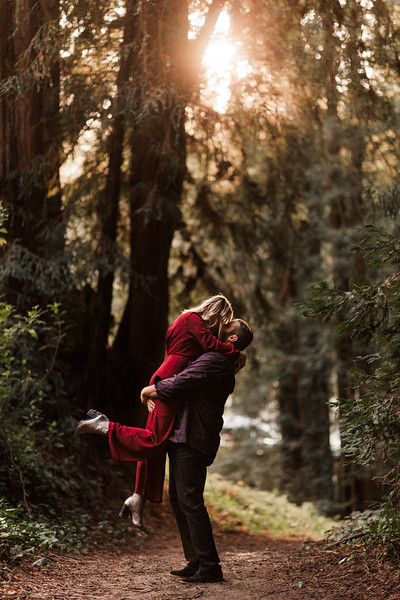 Alexandria Vail Photography Santa Cruz Engagement Jessica + Nick345