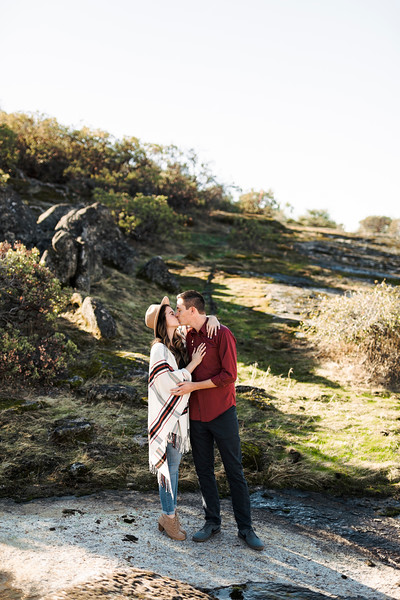 Alexandria Vail Photography Shaver Lake Engagement Mat + Deanna118