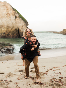 Alexandria Vail Photography Santa Cruz Engagement Jessica + Nick152