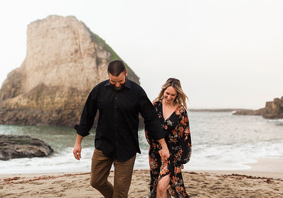 Alexandria Vail Photography Santa Cruz Engagement Jessica + Nick221
