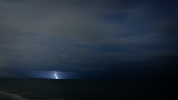 Myrtle Beach Lightning