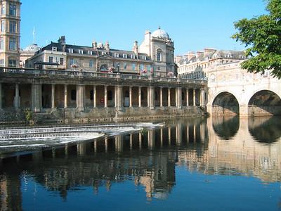 Bath, UK 2003-2004
