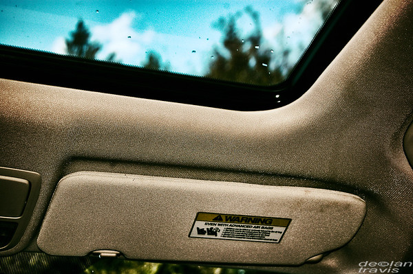 car-interior-sunroof-whidbey-island