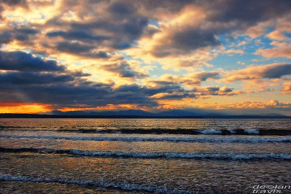 sunset-maxwelton-beach-whidbey-island