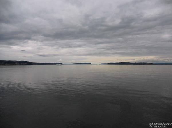 Whale Passage