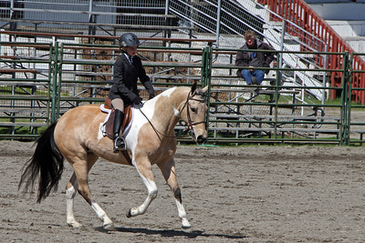 Whidbey Wranglers Show 5-26-2014