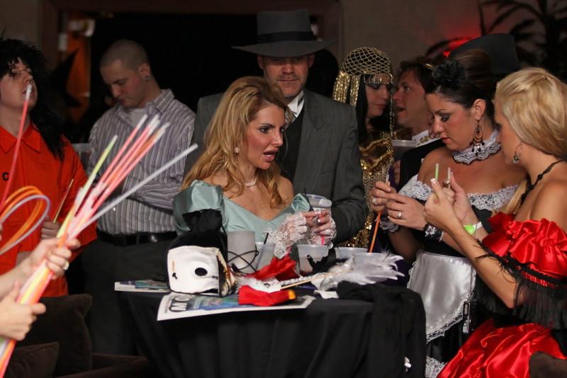 Mode Masquerade 2010