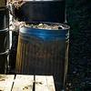 Just some old barrels