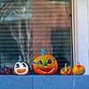 Happy pumpkins in Daybreak, South Jordan, Utah