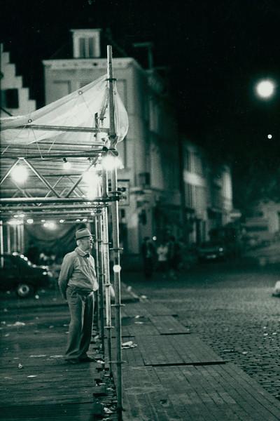 Trefpunt, 1985.