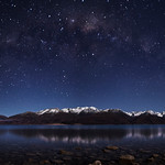 Pukaki Moonglow