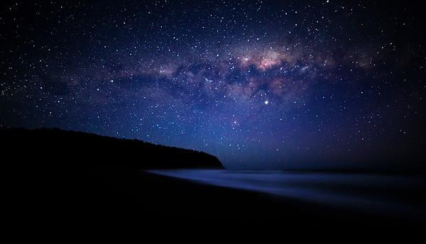 Okarito's Universe #2