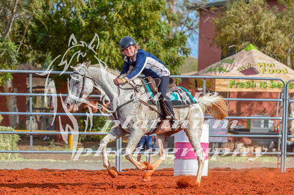 Whim Creek Rodeo/Ponykhana 8-10-16