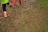 Muddy Boots, Temescal Regional Park, Oakland CA