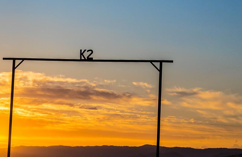 K2 Ranch at Sunrise, Beckwourth CA