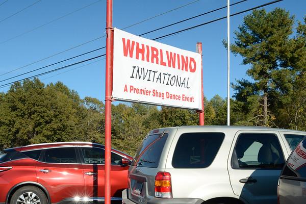 Whirlwind Invitational 2016