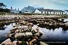 Port Ellen Warehouse and the Maltings, Isle of Islay.