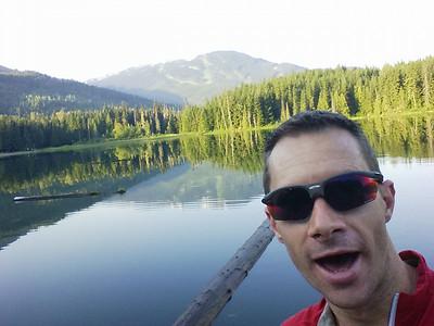 Smeeee & Lost Lake