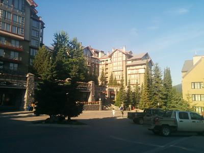 Westin Spa & Hotel