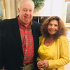 Hank Golec and Gail Malliaros of Pelham