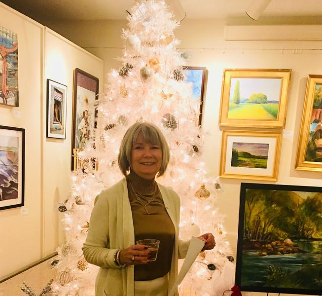 Carolyn Walsh of Lowell