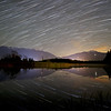 Starry Night over Whistler