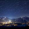 Whistler Deep Sky