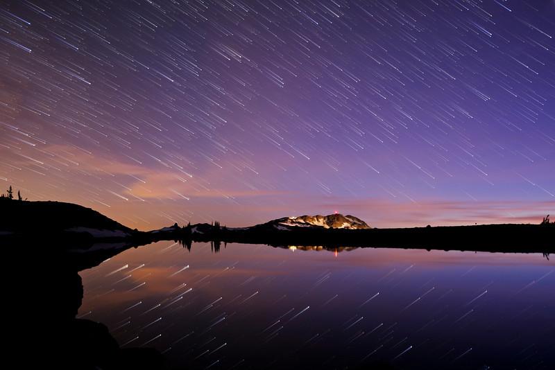 Astro Reflections