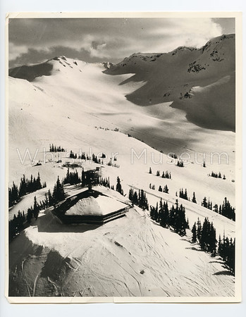 Whistler Mountain Collection, 1960s-1980s